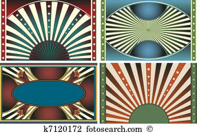 Formatted Clipart Vector Graphics. 15 formatted EPS clip art.