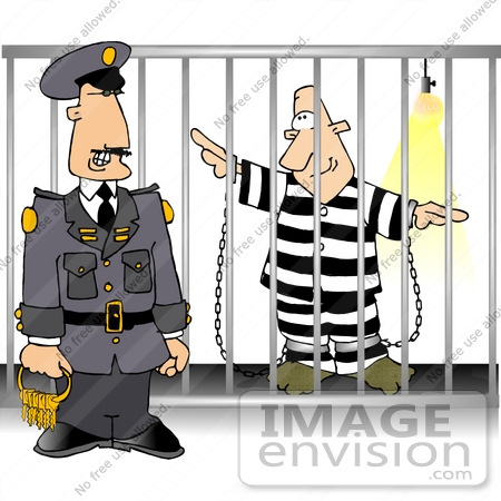 Prison Clipart & Prison Clip Art Images.