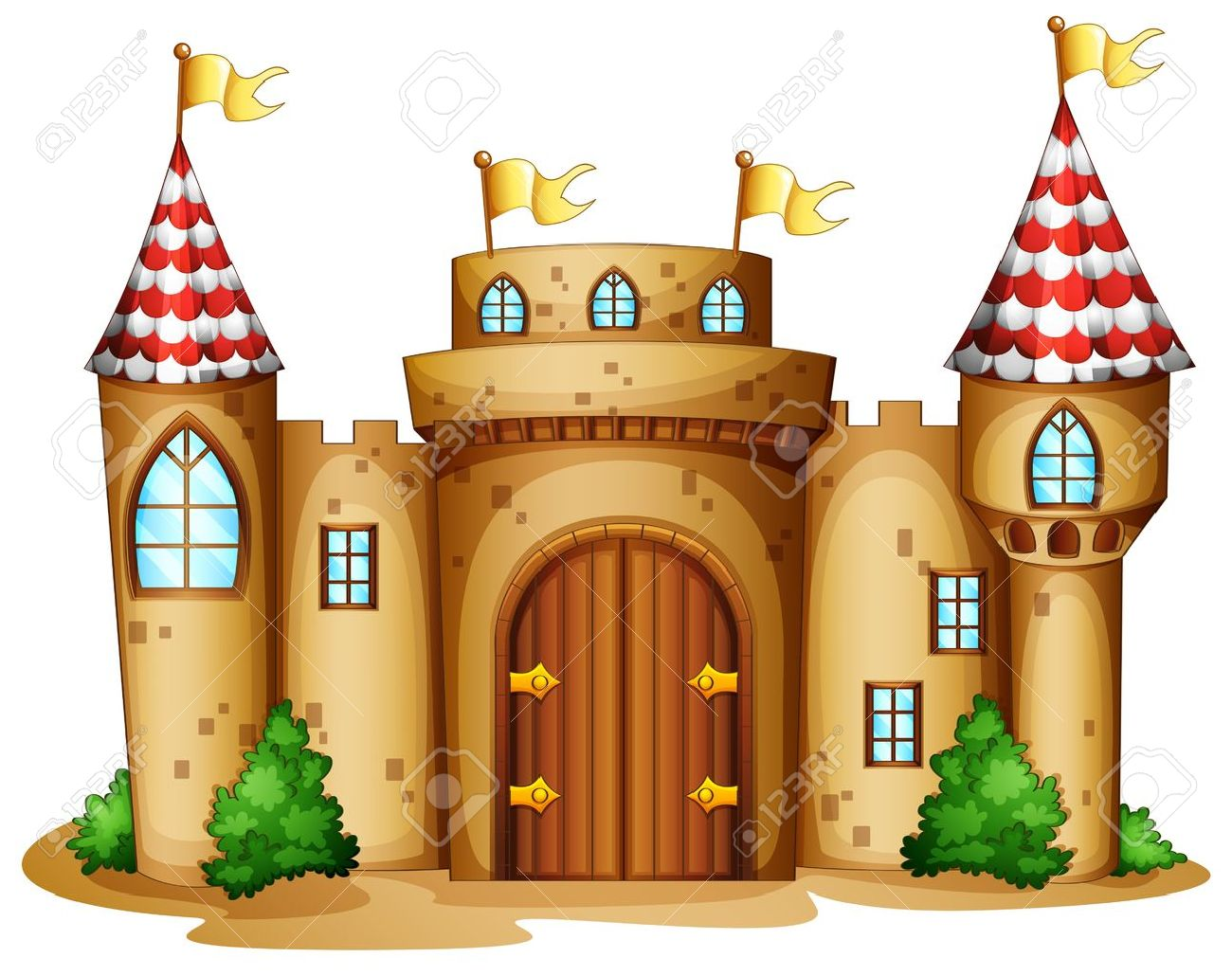 Royal Castle Stock Photos & Pictures. Royalty Free Royal Castle.