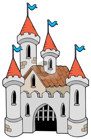 Showing post & media for Cartoon royal castle turrets.