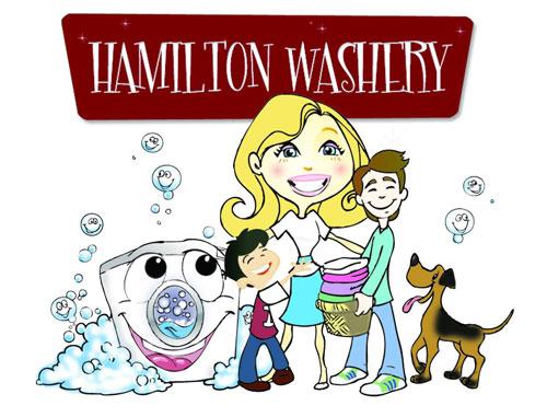 Hamilton Washery.