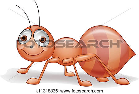Ant Clip Art and Illustration. 4,223 ant clipart vector EPS images.