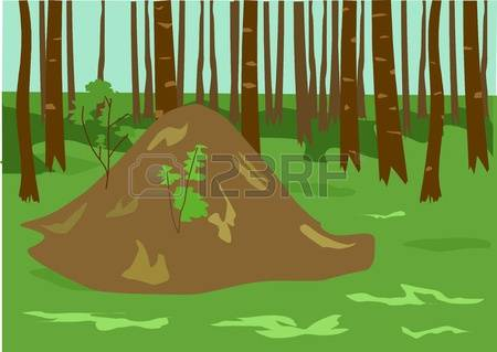 225 Wood Ant Stock Illustrations, Cliparts And Royalty Free Wood.