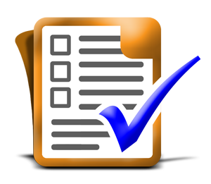 Forms Icon Png #302651.