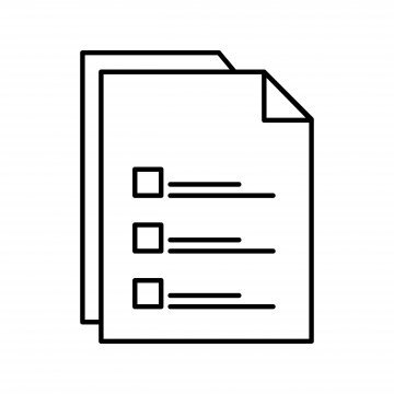 Form Icon PNG Images.