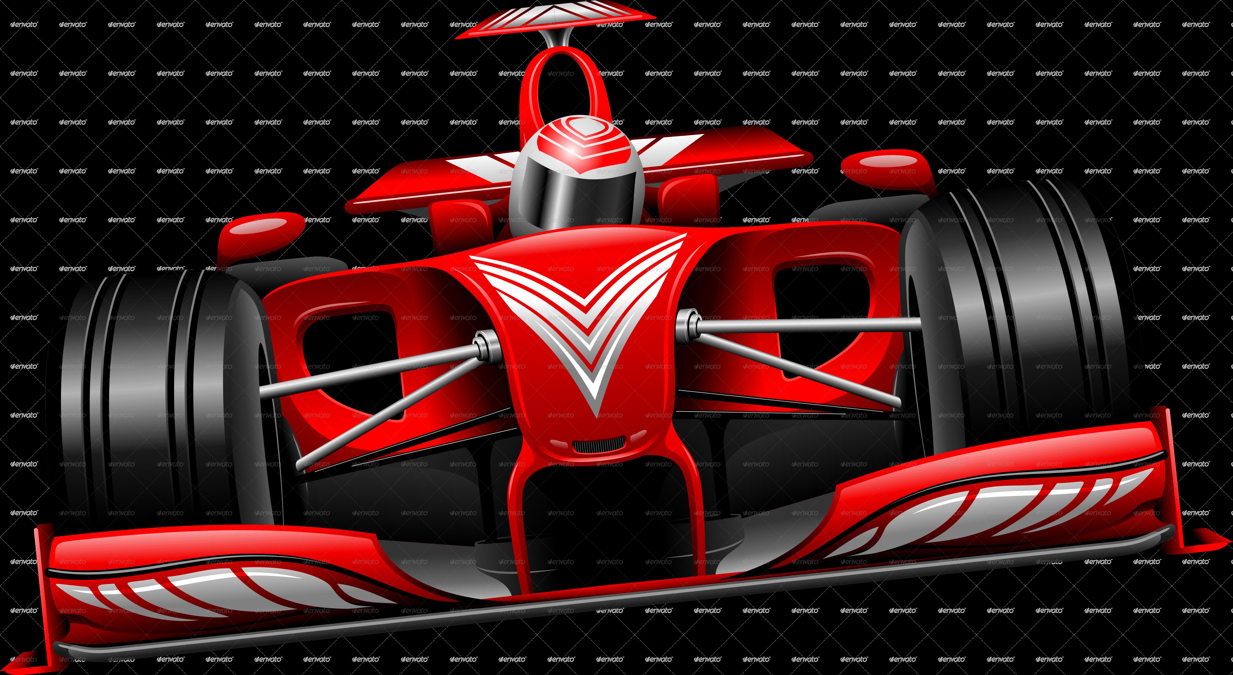 Race Car Png Formula 1 & Free Race Car Formula 1.png Transparent.