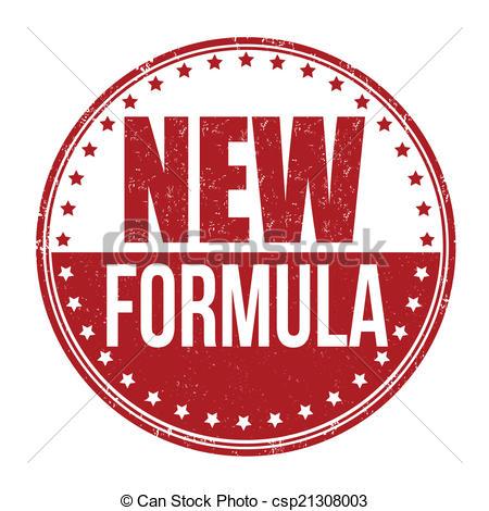 New formula Stock Illustration Images. 632 New formula.