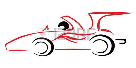 1,839 Formula One Car Stock Illustrations, Cliparts And Royalty.