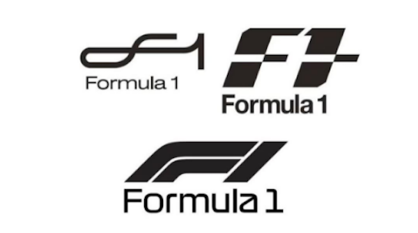 Formula 1 Is Seeking To Change Its Official Logo, Fans.
