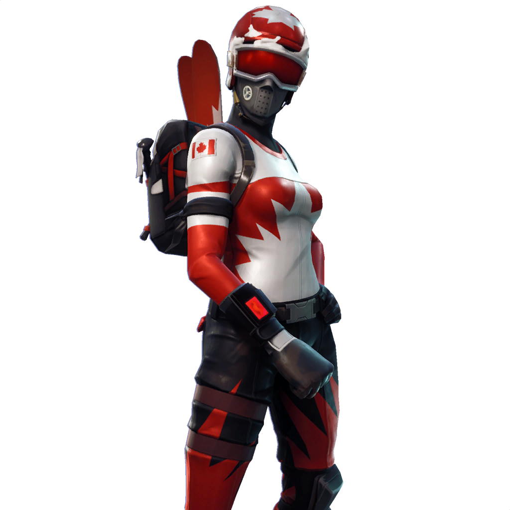Fortnite Battle Royale Character Png 120.
