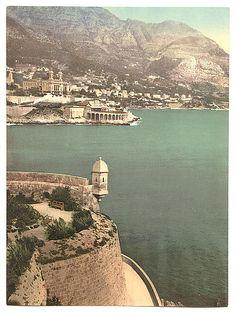Monte Carlo, Date: c1970.
