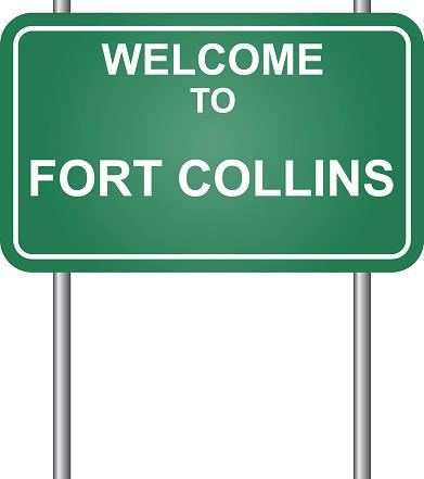 Fort Collins Colorado Clip Art, Vector Images & Illustrations.