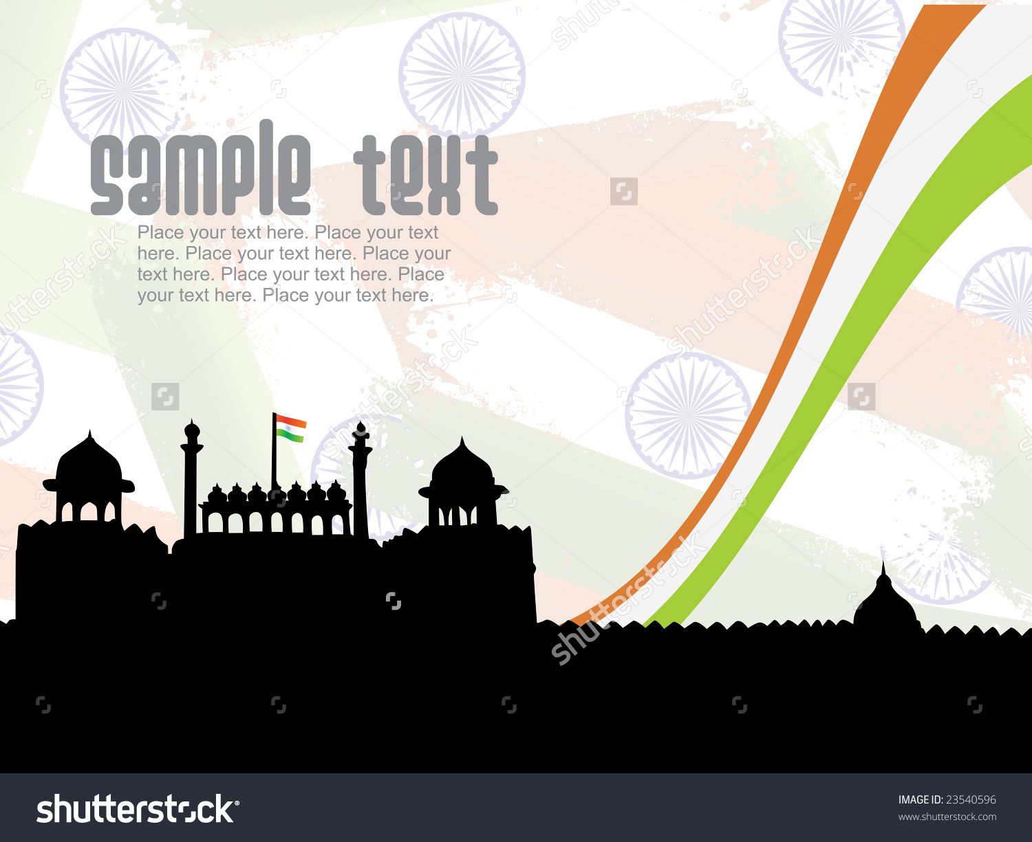 Red Fort Clipart (37+).