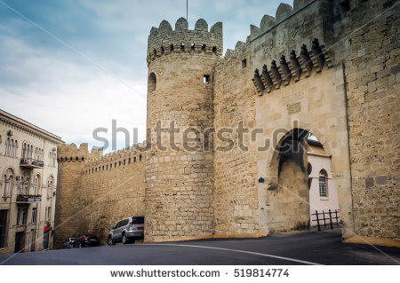 Castle Stock Images, Royalty.