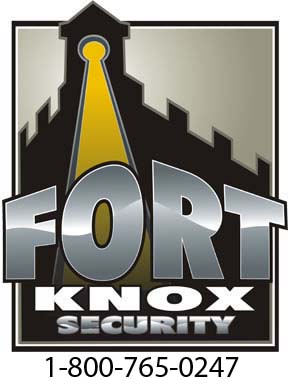 Fort Knox Security.