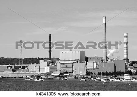Stock Images of Fort Knox state park k4341306.