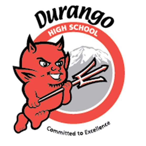 Durango's Jacob Bourdon, Richard Hall sign to play football at.