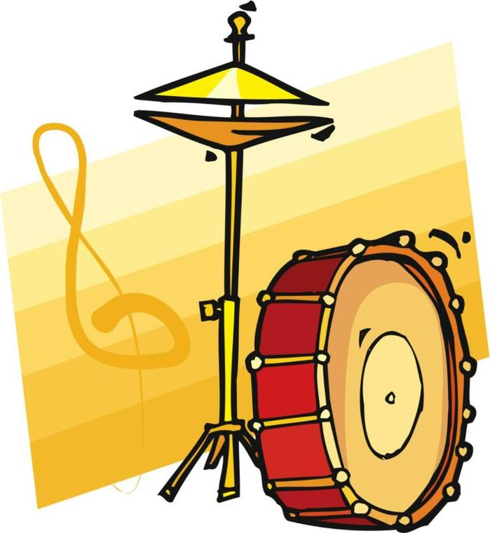 Fort Meade Is Home To The US Army Field Band Clipart.