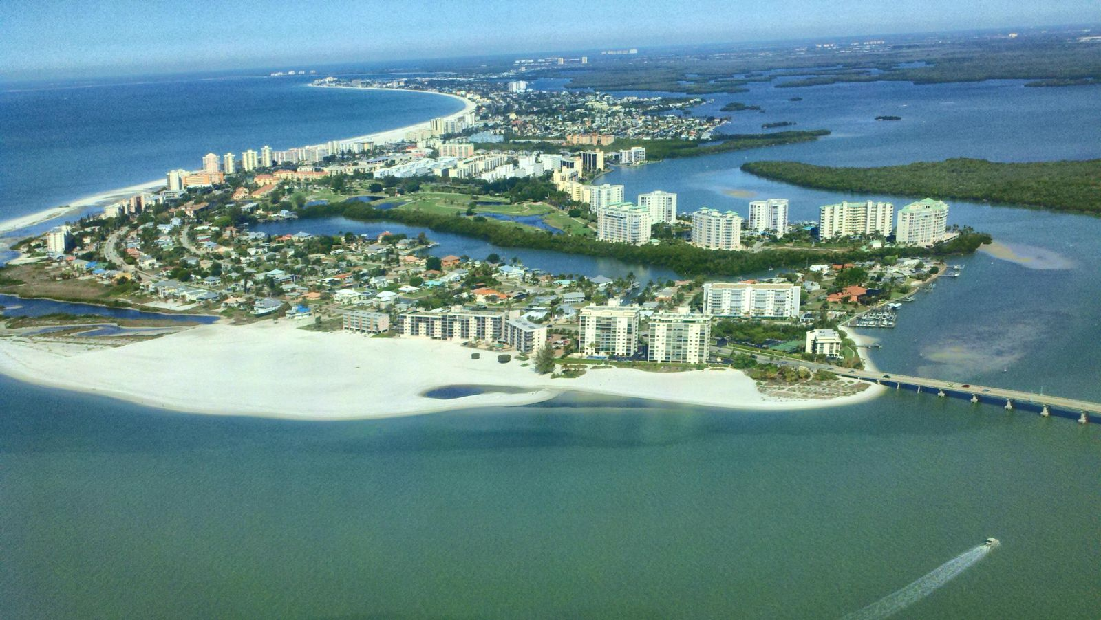 Fort Myers Beach FL Real Estate.