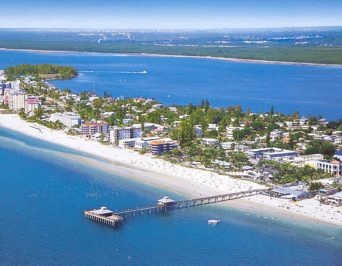Ft Myers Beach Homes for Sale.