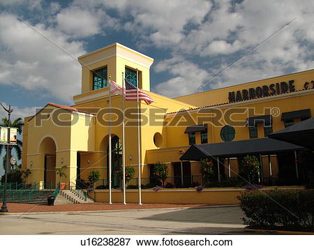 Picture of Fort Myers, FL, Florida, Harborside u16238287.