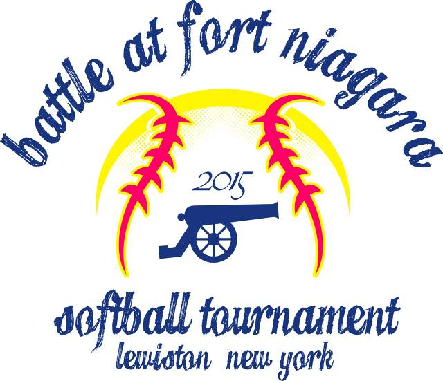 Battle at Fort Niagara Softball Tournament.