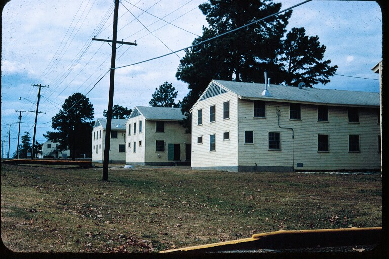 More Photos of Fort Polk.