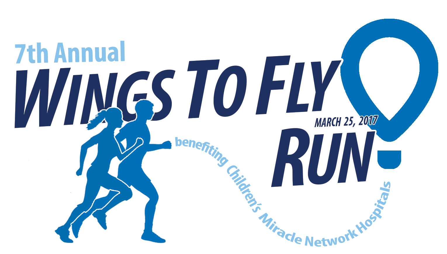 Wings to Fly Run.