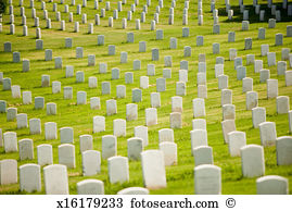 Graves fort rosecrans national cemetery Stock Photo Images. 15.