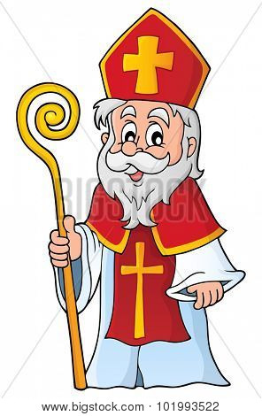 Saint Nicolas Images, Stock Photos & Illustrations.