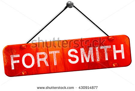 Fort Smith Stock Photos, Royalty.