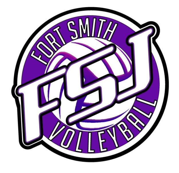 Fort Smith Juniors Volleyball presents.