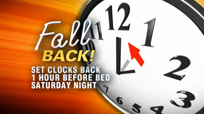 Set Your Clock Spring Forward And Fall Back Fort Smith #YYDP5l.