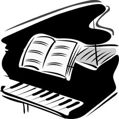 Piano Clip Art & Piano Clip Art Clip Art Images.