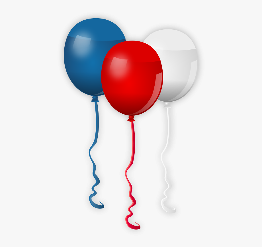 4th Of July Fireworks Clipart.