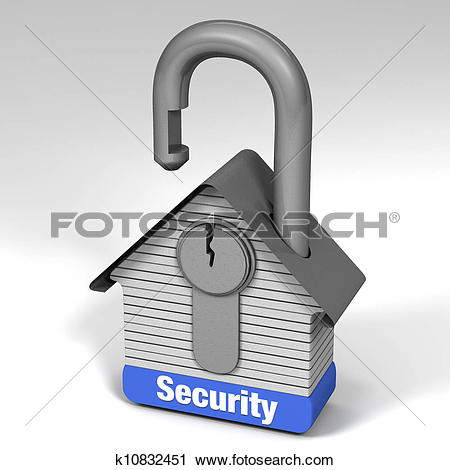 Clip Art of shield k14795497.