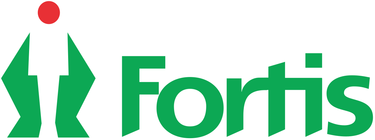 Fortis Healthcare.