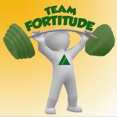 Team Fortitude (@TeamFortitude1) on Twitter.
