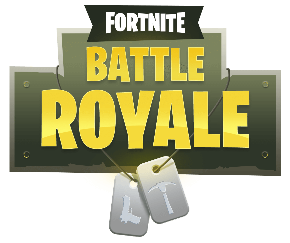 Fortnite battle royale transparent clipart images gallery for free.