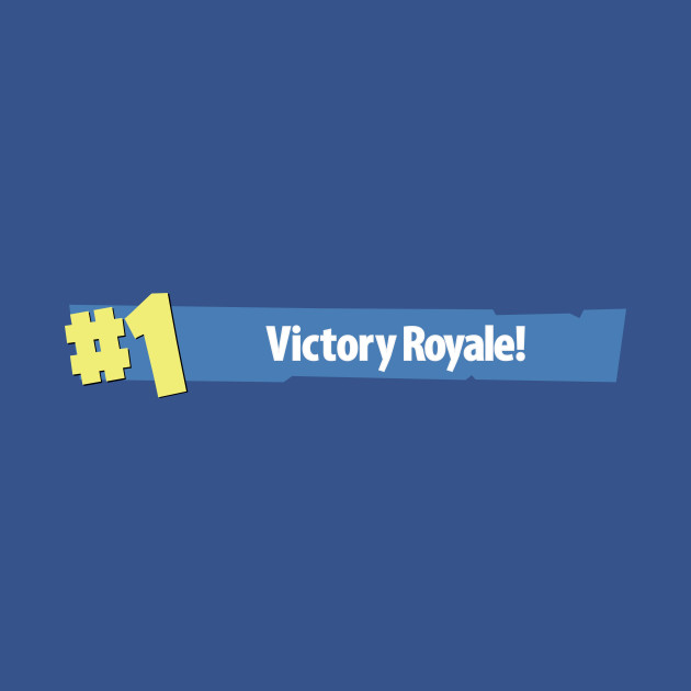 Fortnite Victory Royale Png (107+ images in Collection) Page 3.