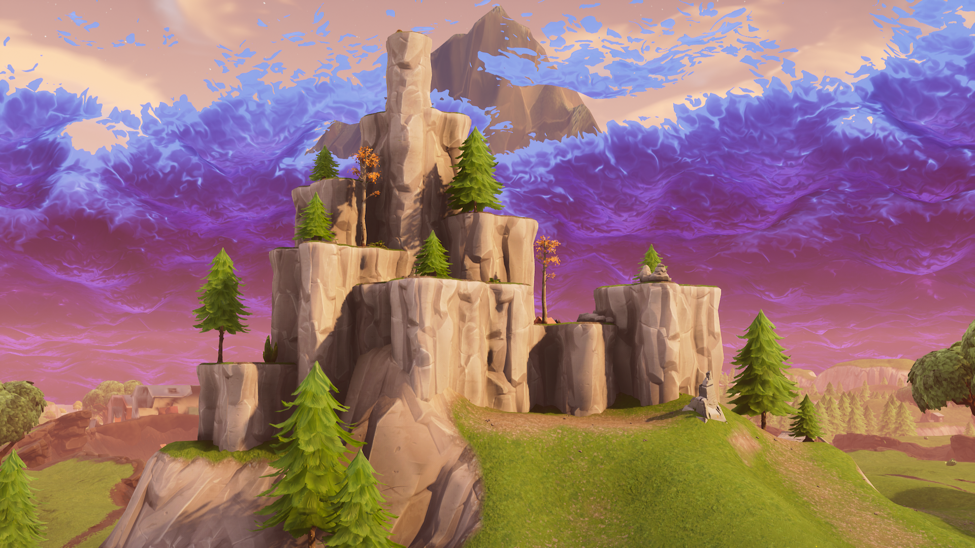 Thumbnail Fortnite Background Hd Png.