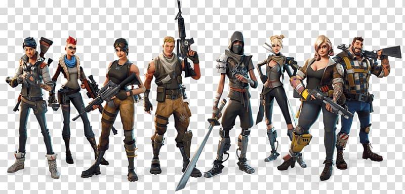 Fortnite characters, Fortnite Battle Royale Video game Epic.