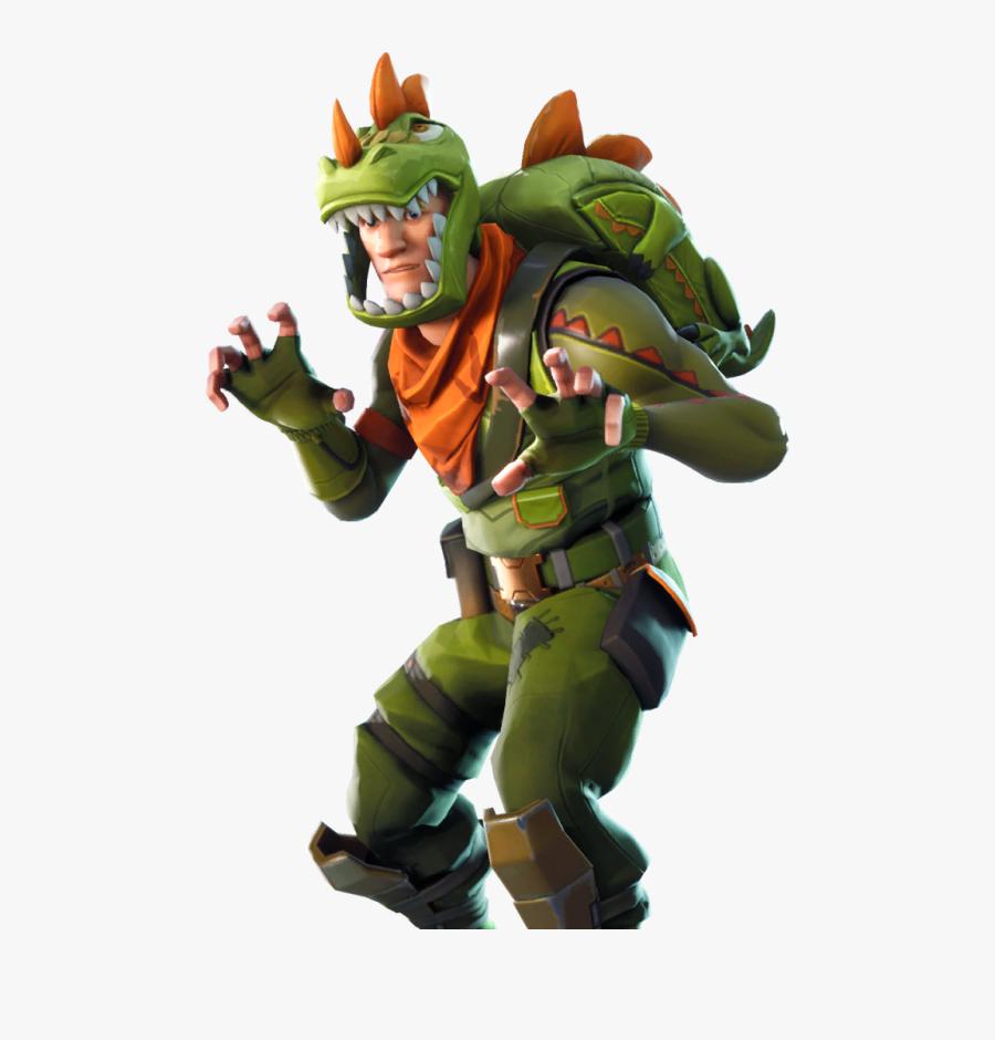 Fortnite Battle Royale Character Png.
