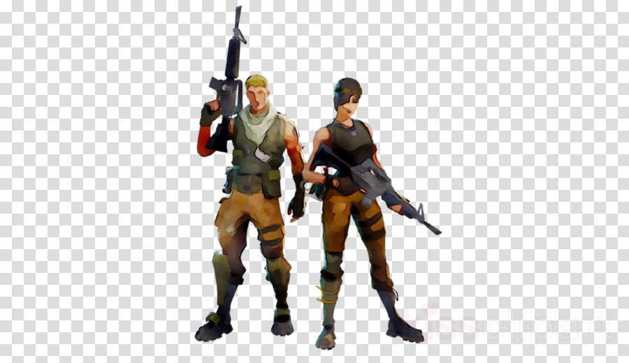 Fortnite Battle Royaletransparent Png Im #723347.