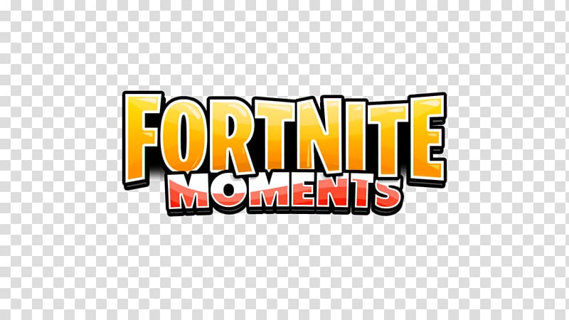 Fortnite Moments logo, Fortnite Battle Royale Xbox One Video.