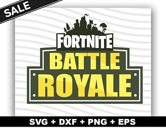 Fortnite Battle Royale Logo Png (103+ images in Collection) Page 1.