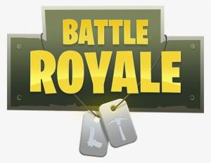 Fortnite Battle Royale PNG, Transparent Fortnite Battle Royale PNG.