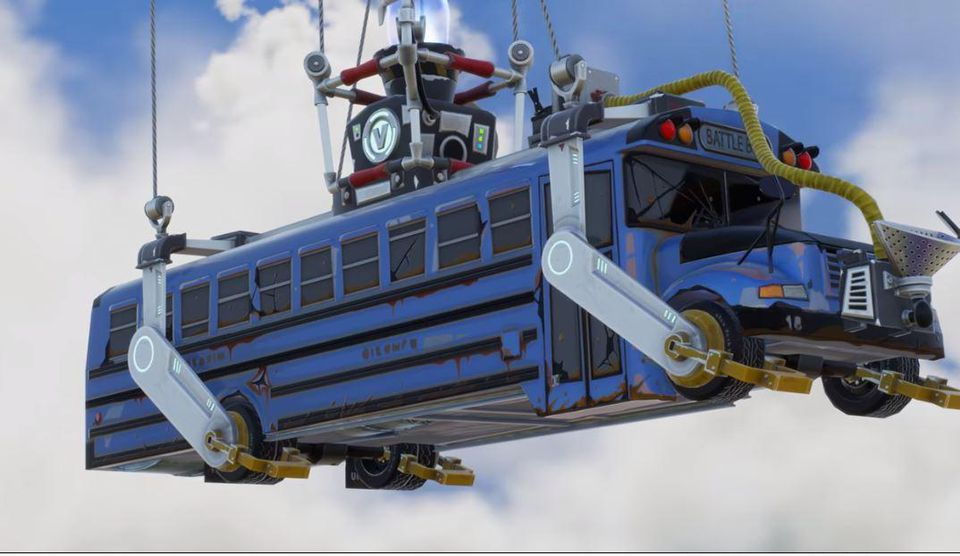 Fortnite Bus Png, png collections at sccpre.cat.