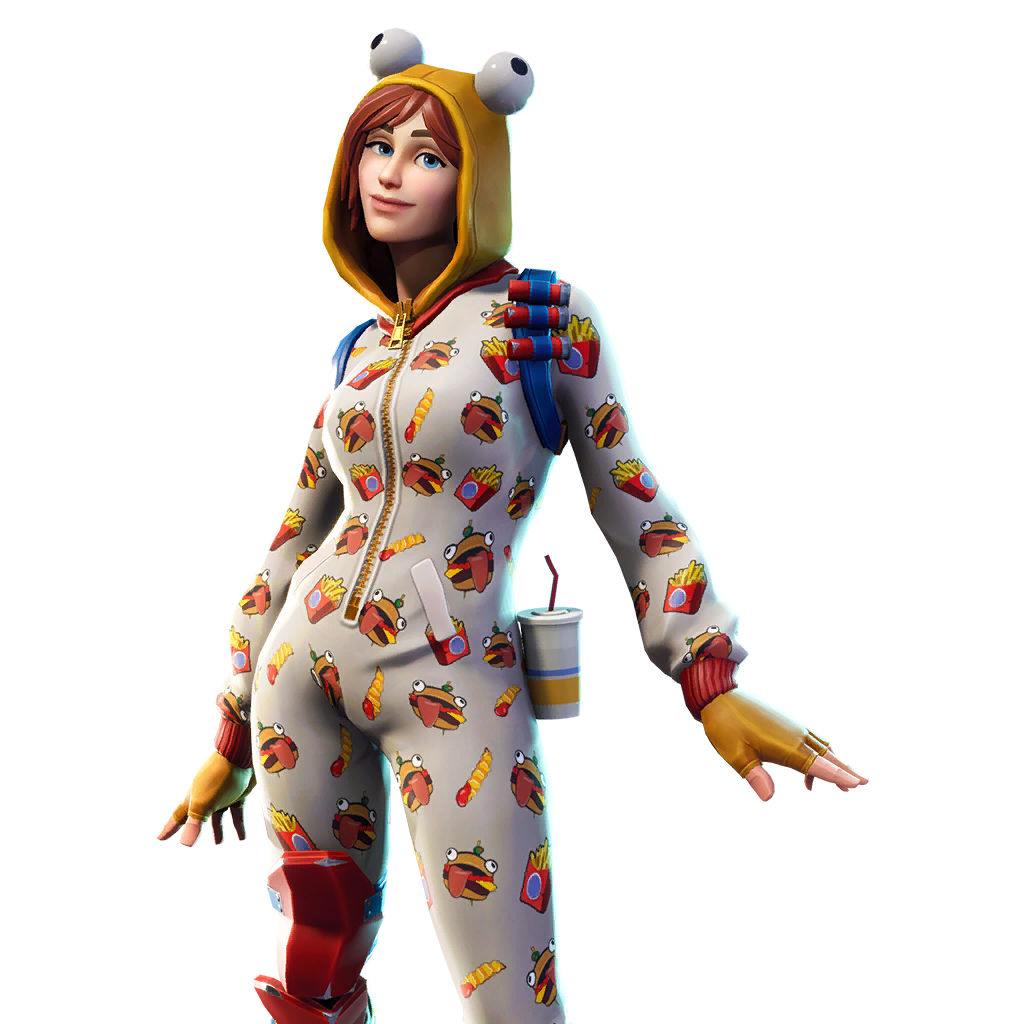 Fortnite Png Characters , (+) Png Group.