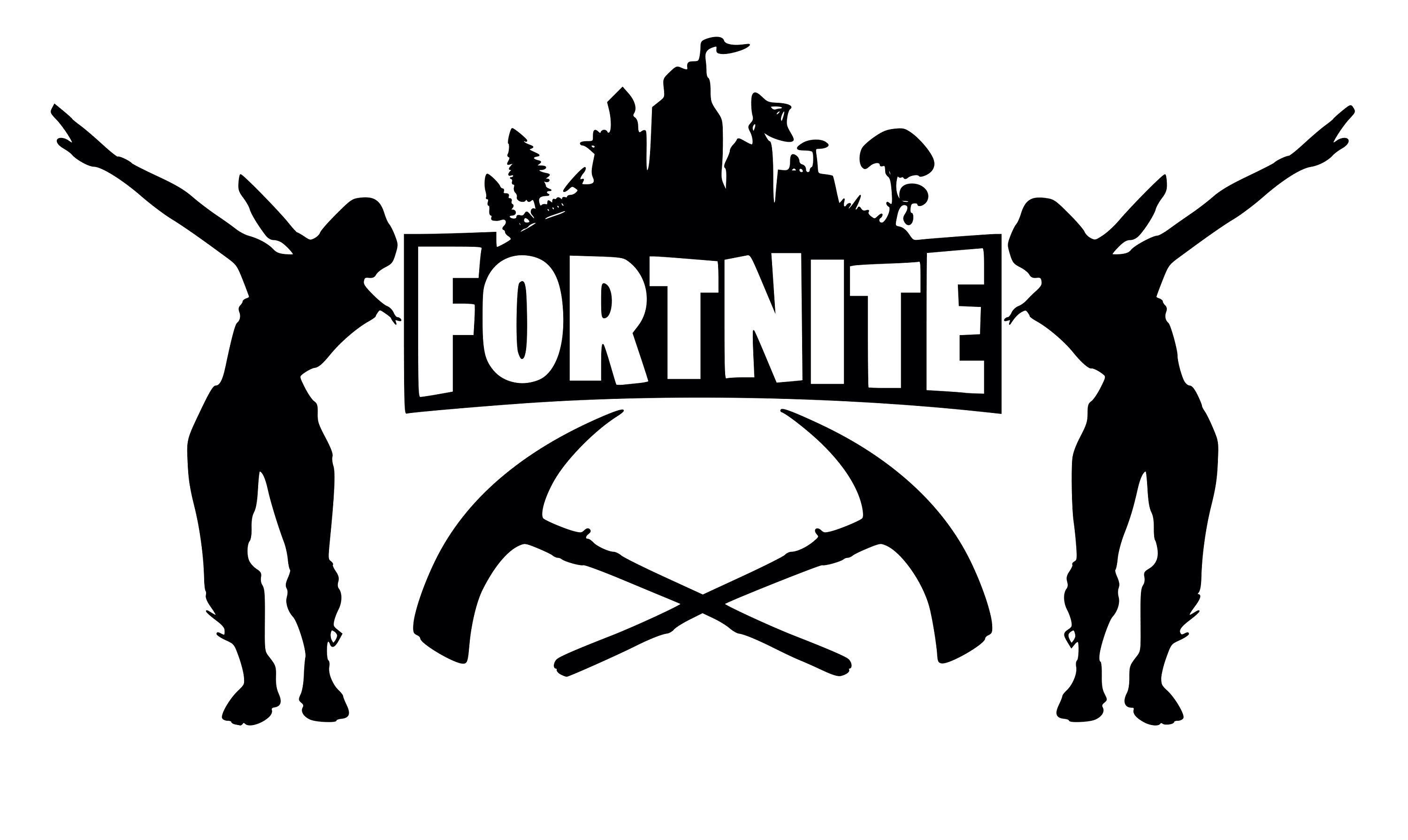 Fortnite Clipart for download free.
